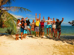 Welcome to our PADI IDC programs on Malapascua