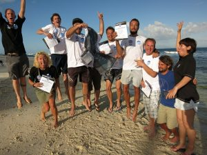 PADI IDC dates for 2020 on Malapascua at Thresher Cove are published