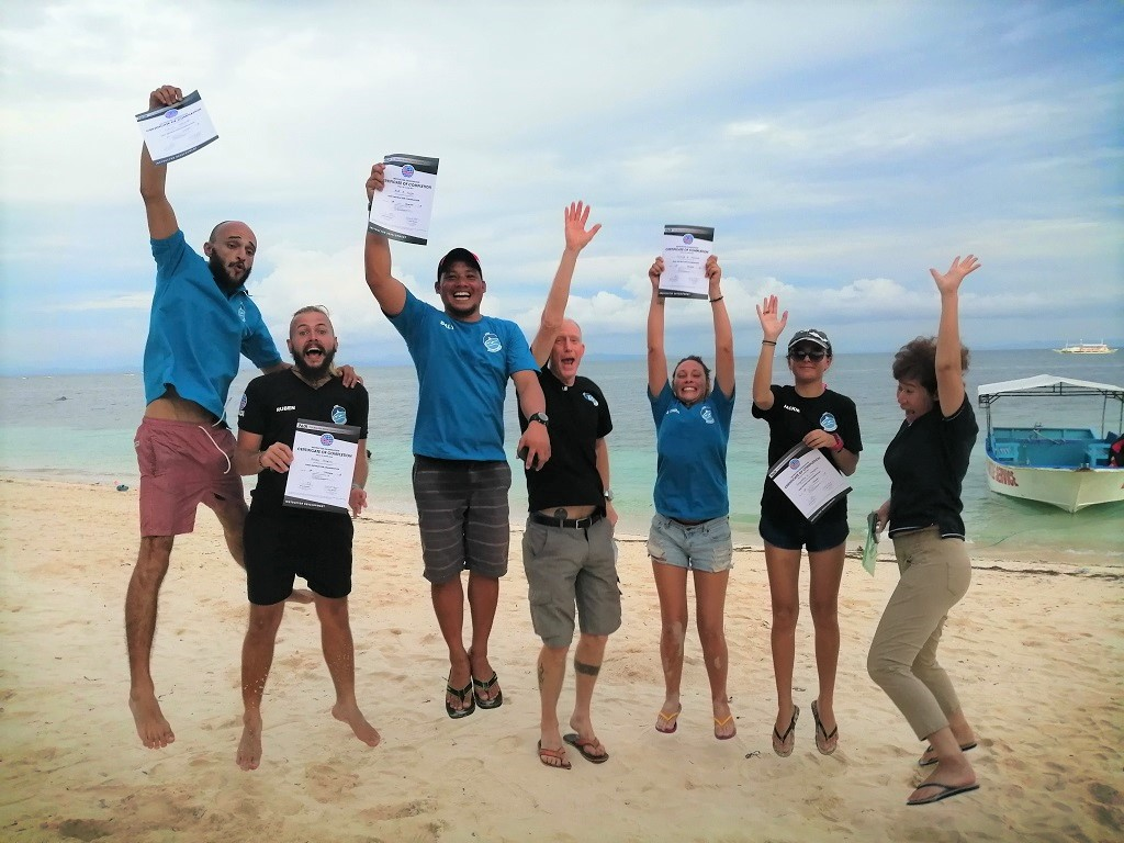 PADI IDC Instructor Development Course dates